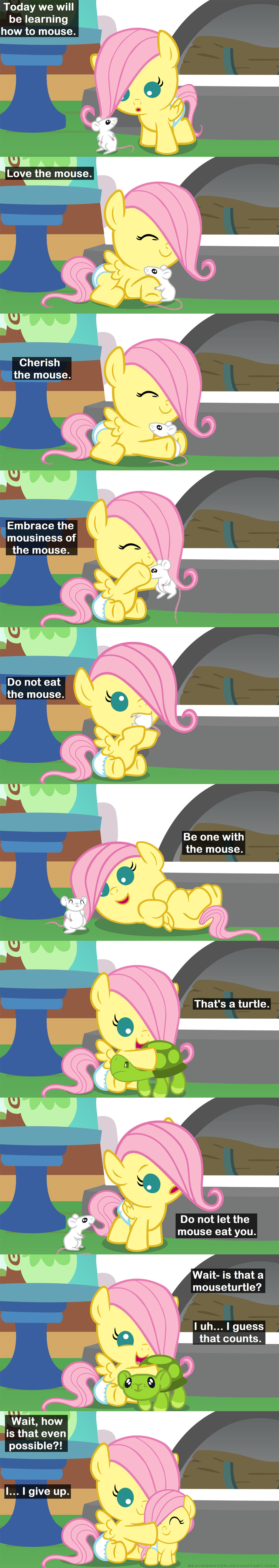 How To Mouse