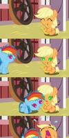 The Iron Pony