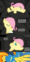 Fluttershy's Potential Mother