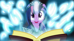 Twilight the HeartSculptor