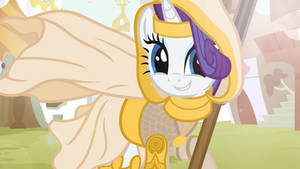 Rarity - Crusader of Light