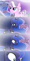A Helping Hoof