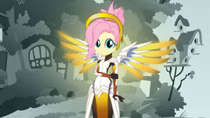 Did Someone Call A Fluttershy?