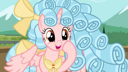Golly Gee! I'm a Princess Now?