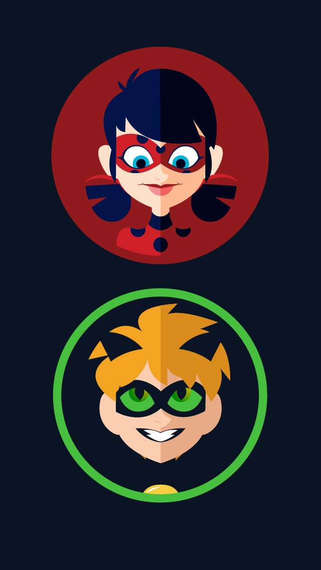 Miraculous Icons