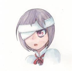 Draw it again - Rin