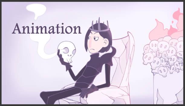 Animation - Interview avec un seigneur de l'ombre