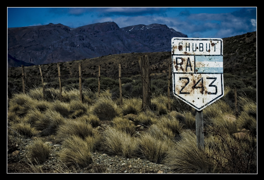 Chubut by atom7