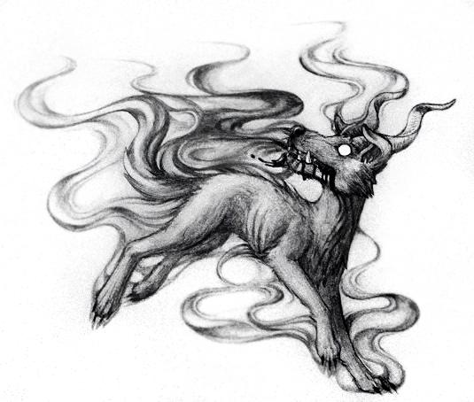 Smokehound by Rayaya