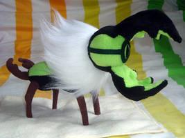 Centipeetle Plush