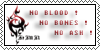 Homra Stamp by xMadDuck