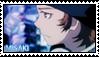 Misaki Yata Stamp by xMadDuck