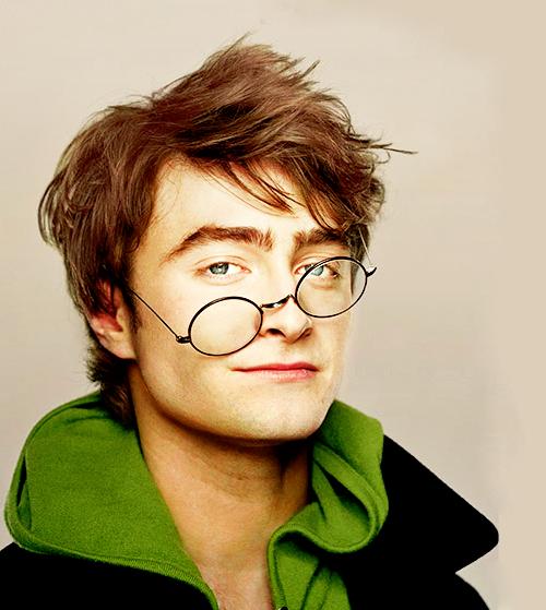 Daniel Radcliffe by CrampTwins02