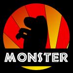 Monster Island Logo by keeperxiii