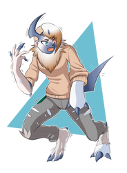Comm - Absol TF