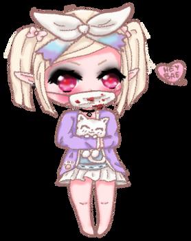 (Chibi) deadputa