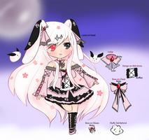 ((Snow Bunny)) Helmi