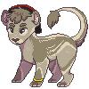 Jesse Pixel by TigerChic
