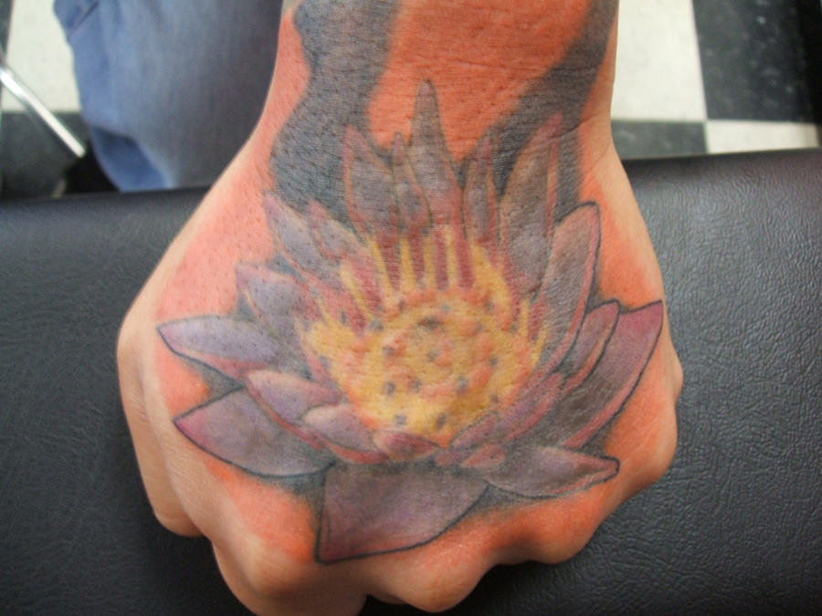 Tattoo Ideas By Marguerite Cooke