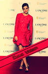Emma Watson Lancome 2012