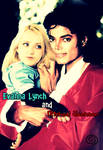 Evanna Lynch - Michael Jackson