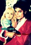 Evanna Lynch - Michael Jackson