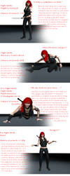 Victoria Marcus- Body Language by CatalystSpark
