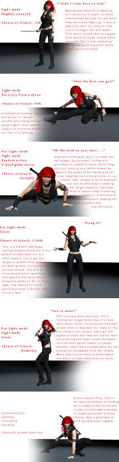 Victoria Marcus- Body Language