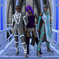 ROADA Trio :high enviro: by CatalystSpark