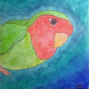 Charity Bird