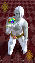 Ghirahim: King of Diamonds 3 by CatalystSpark