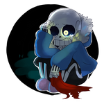 Papyrus... Do you want anything?