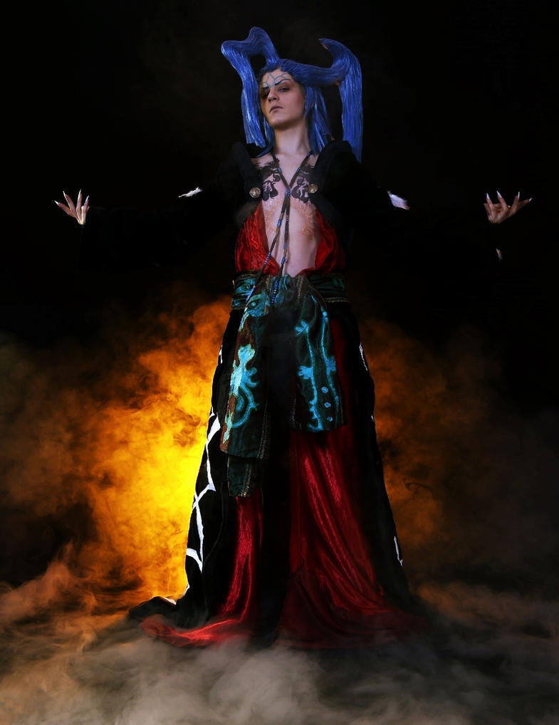 Firestorm by Askarothdeliran