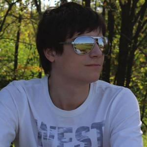 Yersinia88's Profile Picture