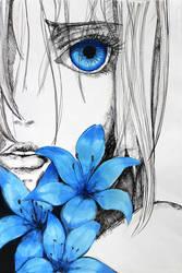 Blue II [By Frederica] by Yersinia88