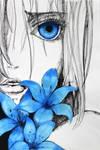 Blue II [By Frederica]