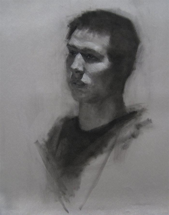 Nick by Adam-Nowak