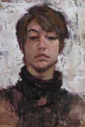 Lindsay by Adam-Nowak