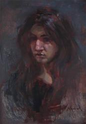 Hanna by Adam-Nowak