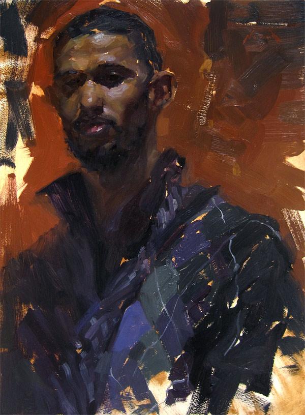 Toussaint by Adam-Nowak