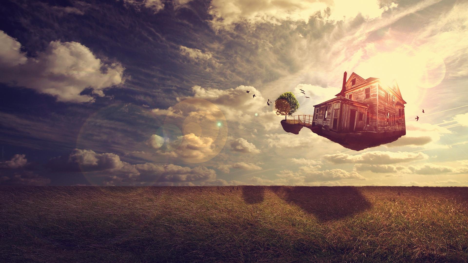Imagination.. by melli... Imagination Artwork