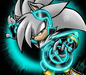 Tron Silver by Tron-Silver