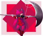 AT: Aria Knight