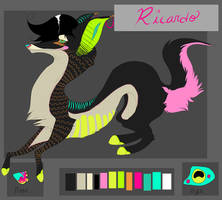 Ricardo by moved-acc