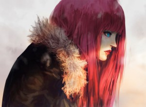 LaeticiaMori's Profile Picture
