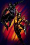 Request: Scorpion-MKX