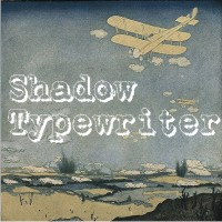 Shadow Typewriter by paulow