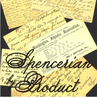 Spencerian By Product by paulow