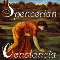 Spencerian Constancia by paulow