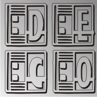 Streamline Deco Square by paulow